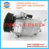 Wholesale CVC5 CVC PV7 ac compressor for Nissan Qashqai 1.6 J10 2007-2011 92600-JD73A 92600-BR70A 92600-JD700 92600-BB00A from china suppliers