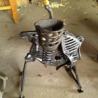 Buy cheap manual corn thresher from wholesalers