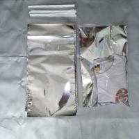Buy cheap Self Adhesive Bag With Permanent Tape For Courier DHL Fedex UPS TNT EMS、Clothes self-adhesive bags from wholesalers