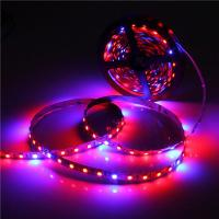 Buy cheap 5050 LED Flexible Strip Grow Light for Greenhouse Hydroponic Plant from wholesalers