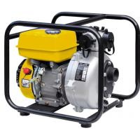 Wholesale 3inch CE Agricultural Gasoline Water Pump with Honda/Robin Engine from china suppliers