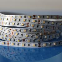 Wholesale SMD3527 LED Strips warm white and cold white in one chip from china suppliers