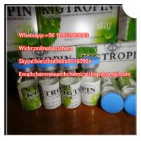 Wholesale China Trusted supplier Buy Kigtropin HGH Increasing Muscle BodyBuilding 100% Original Kintropin Wholesale from china suppliers