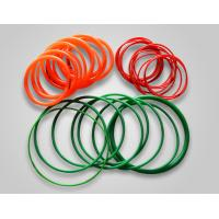 Wholesale Heat Resistant Polyurethane Rubber Round Belt Extruded Thermo from china suppliers
