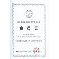 Cangzhou Spiral Steel Pipes Group Co.,Ltd. Certifications
