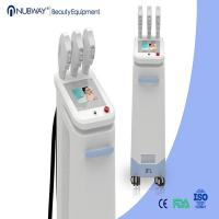 Buy cheap 2015 new business opportunity for you! newest shr super hair removal machine from wholesalers