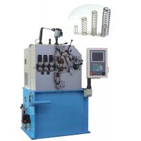 Wholesale High Efficiency Spring Winding Machine Computer Control Max Outer Diameter 70 Mm from china suppliers