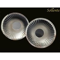 Wholesale 43mm COB LED Reflector Cup 60 Degree For 20w CXA 1520 LED Spot Light from china suppliers