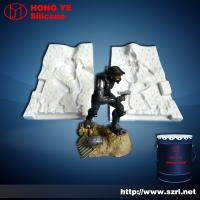Silicon rubber for mold making