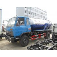 Wholesale 2017s new high quality competitive price CLW brand sewage suction truck for sale, factory sale best prcie vacuum truck from china suppliers