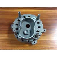 Wholesale Shot Blasting / Painting Aluminum Alloy ADC12 Electric Motor Housing , 0.02mm Tolerance from china suppliers