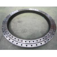 Wholesale Alloy Steel Rolled Ring Forging  For Hydraulic Engineering , 1000mm Thickness from china suppliers