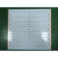 Wholesale Aluminum / FR4 Base LED Light PCB For Home Theater Circuit Board Single Layer / 2 Layer from china suppliers