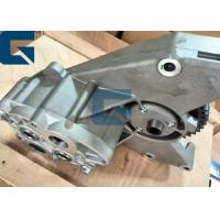 Wholesale High Precision Automotive Oil Pump , Volvo Oil Pump In Diesel Engine VOE20709848 from china suppliers
