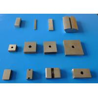 Buy cheap Alnico5DG-LNG52, Alnico600, Alnico700, High Magnetic Alnico Block Magnets,Clampiing Magnet, Coupling Magnet from wholesalers