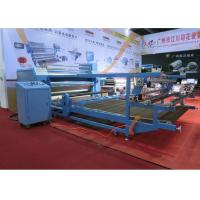 Wholesale Jersey Roll-To-Roll Heat Transfer Equipment Environment Friendly from china suppliers