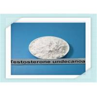 Wholesale 100% Customs Rate Testosterone Steroid for Adult CAS 5949-44-0 / CP2000 Standard from china suppliers