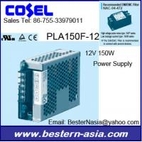Buy cheap Cosel PLA150F-12 12V 150W power supply from wholesalers