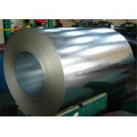 Wholesale Electric Apparatus Galvanised Metal Strips Regular Spangle 3 - 10 Ton Weight from china suppliers