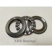 Wholesale Oil Lubrication Motor Thrust Bearing For Low Speed Reducer , 60×85×11mm Size from china suppliers