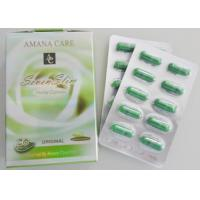 Wholesale Herbal Slimming Pills Weightloss Amana care 7 Slim Fat Burn NEW Diet Pill from china suppliers