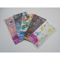 Wholesale OEM PVC/pet, puffy sticker, 3D, laser Self Adhesive Sticker from china suppliers