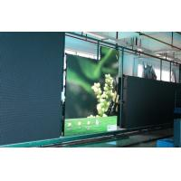 Commercial P5 Super HD Outdoor SMD LED Display With Aluminum Modules