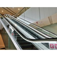 Wholesale Public Traffic Automatic Motion Sensor Escalator With 24m  Travelling Height from china suppliers