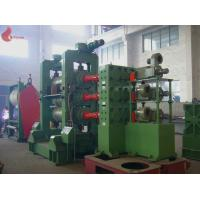 Wholesale Bear structure electric adjustable pitch Rubber Calender Machine Three roll from china suppliers