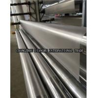 Wholesale Flexible Thickness 105M Nickel Rotary Screen Printing High Toughness from china suppliers