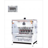 Wholesale full-automatic pad printing equipment from china suppliers