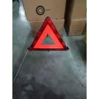 Wholesale reflective  Triangular warning sign E-MARK Certificate from china suppliers