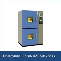 Wholesale Excellent Quality 2-zone Thermal Shock Chamber from china suppliers