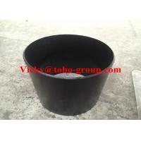 Wholesale ASTM A234 WPB concentric eccentric reducer from china suppliers