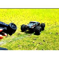 Wholesale 1/10 Scale Remote Control RC Cars , RC Electric On Road Cars Waterproof from china suppliers