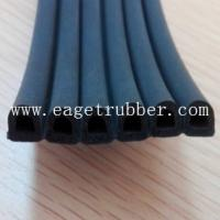 Wholesale Sponge   Rubber Strips Seals  Gasket ,Gomma Spugna from china suppliers