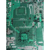 Quality 12 Layer Flex Circuit Board , FR-4 OSP Rigid Flex PCB For Mobile Products for sale