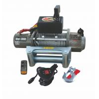 Wholesale 15000lbs Truck Electric Winch(12/24V) XEC15000 from china suppliers