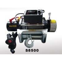 Wholesale 13000lbs Truck Electric Winch(12/24V) XIC13000 from china suppliers
