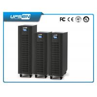 Wholesale 220V / 380V Double Conversion Online UPS 10kva / 20KVA Online UPS System from china suppliers