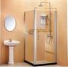 Buy cheap outside hinge door shower room from wholesalers