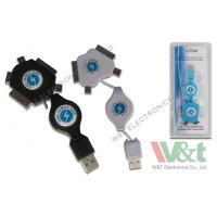 Wholesale Hi-Speed USB 2.0 A To A USB Data Transfer Cable Direct / Retractable Cable from china suppliers