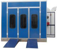 Wholesale LY-8500 car paint booth from china suppliers
