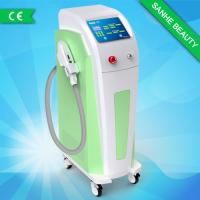 Wholesale Fractional IPL Skin Rejuvenation Machine , Salon Beauty Skin Tightening Machine from china suppliers