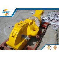 Wholesale High Strength Alloy Steel Travelling Block And Hook For Water Well Drilling Equipment from china suppliers