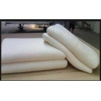 Wholesale Fabric Cotton Wadding Production Line / Automatic Nonwoven Production Line from china suppliers