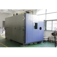 Wholesale SUS304 Stainless steel temperature and altitude test chamber for aviation from china suppliers