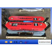 Wholesale High Efficiency Underground Cable Installation Tools Cable Hauling Machine from china suppliers