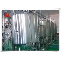 Wholesale Small Scale Milk Production Line Air Conveyor Connects With Bottle - In Star Wheels from china suppliers