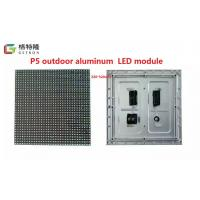 Wholesale Waterproof P5 LED Billboard Signs Outdoor Full Color LED Display Module from china suppliers